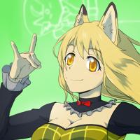 ★主天狐ルミナス-200