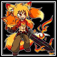 ★愚連狐スオウ-200