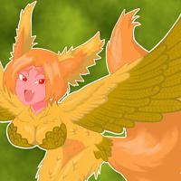 ★翼狐ハルピュイア-200