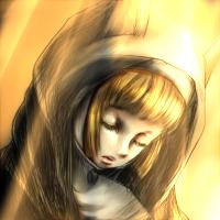 ★修道狐マーリア-200