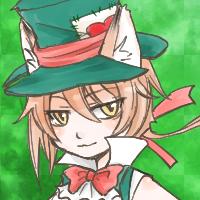 ★帽子屋オレンジペコー-200