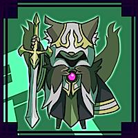 ★緑術狐フウガー-200