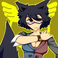 ★管理狐ケイシー-200