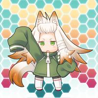 ★稲荷ヤシロ-200