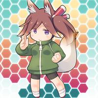 ★使狐ヌイ-200