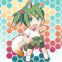 ★使狐マコ-200