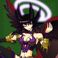 ★黒天狐エイラ-200