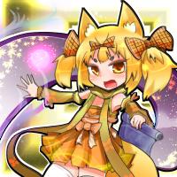 ★おとん狐-200