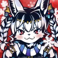 ★冬狐カメリア-200