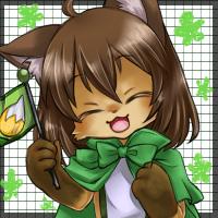 ★案内狐コンガイド-200