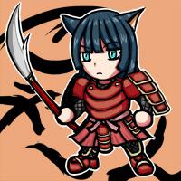 ★姫狐カグヤ-200