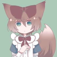 ★彩葉狐-200