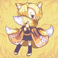 ★尾忍狐ときわ-200