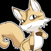 ★たぶん狐のラタトスク-200