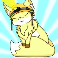 ★救急狐レスキューフォックス-200