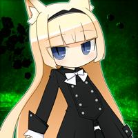 ★上帝狐テレス-200