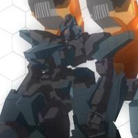 ★重装型狐兵器フォーガアセルテ-200