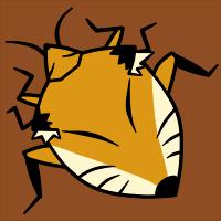 ★臭いがきつい屁こき狐-200