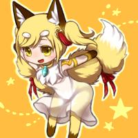 ★女化原利根里狐-200
