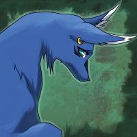 ★藍狐ダーシェンカ-200