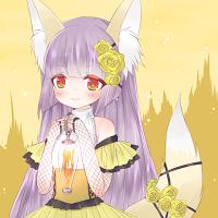 ★夕闇香狐リメリィ-200