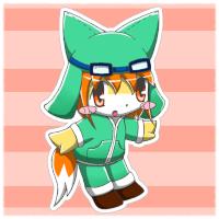 ★夢見る若狐ミカ-200
