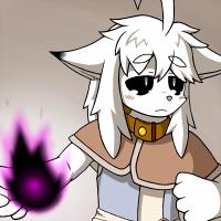 ★白魔狐ローア-200