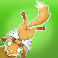 ★悪戯狐ガブリエル-200