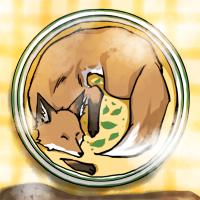 ★お汁狐コーンポタージュ-200