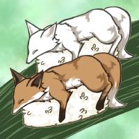 ★寿司狐いなりずし-200