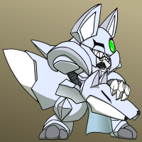 ★鎧狐稲光荷-200