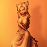 ★石像ベリィ-200