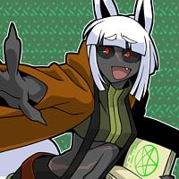 ★黒魔術師レイス-200