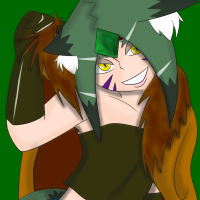 ★堕天狐トロン-200