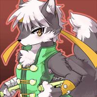 ★闘狐カンポー-200