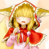 ★赤狐ティーティー-200