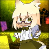 ★上帝狐ラシア-200