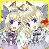 ★狐児院のアナとベッキー-200