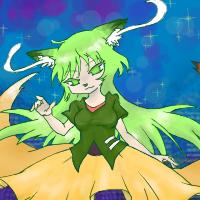 ★髪狐ヴオーラスィ-200