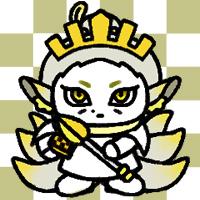 ★駒狐クイーン-200