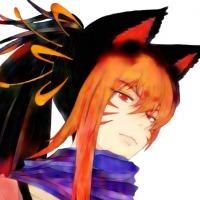 ★仇狐花-200