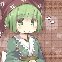 ★よもぎ餅あんこ-200