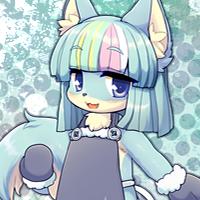 ★アイスケー狐-200