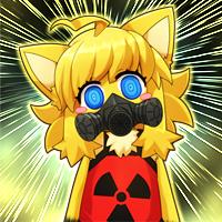 ★イエローケー狐*10+360