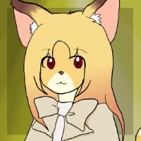 ★花葉狐かよう-200