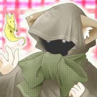 ★謎狐モモカ-200
