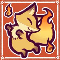 ★狐松明-200
