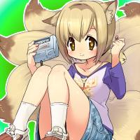 ★純真狐まこと-200