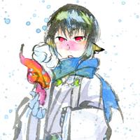 ★天邪鬼の胡蝶-200