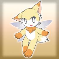 ★小さな妖精フォス-200